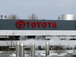 Nouveau départ de Toyota Motorsport
