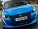 Peugeot 208: une sportive électrique de 170 ch?