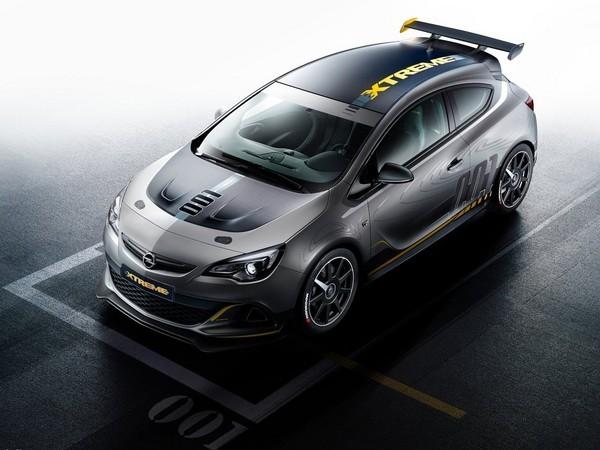 Future Opel Astra: plus longue et beaucoup moins lourde