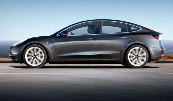 Tesla va ouvrir les commandes pour la Model 3 en France