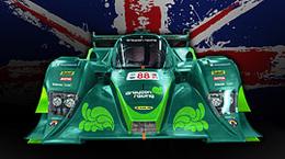 Le Drayson Racing en LMP1 pour la fin de saison d'ALMS et l'Asian LMS