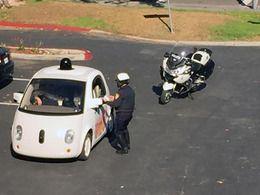 Voiture autonome: mobilisation pour une seule législation