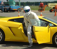 Les charognards fondent sur Top Gear