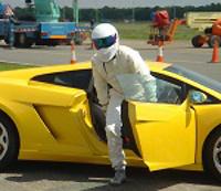 Les charognards fondent sur Top Gear