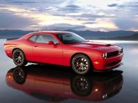 La Dodge Challenger SRT Hellcat en numerus clausus