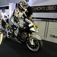Moto GP - Qatar D.1: Randy vise le top six