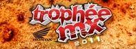 Motocross : Honda renouvelle le trophée MX 2011