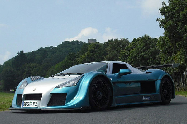Gumpert Apollo S La Vid 233 O 224 Couper Le Souffle Du Record