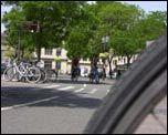 """Strasbourg : bientôt le dispositif """"tourne-à-droite"""" pour les cyclistes dans 5 carrefours à feux"""
