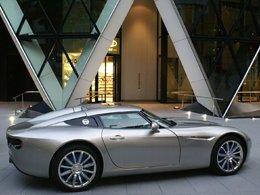 Supercar électrique : la Lightning GT devrait être produite en série limitée à partir de 2012