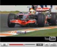 Vidéos Formule 1 Australie : les rois de la glisse