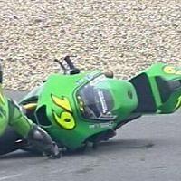 Moto GP: La moto d'O.J convoitée par Fonsi Nieto