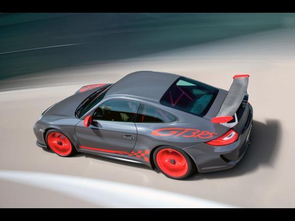 [Vidéo] Porsche 911 GT3 RS : cette fois, ça devient sérieux