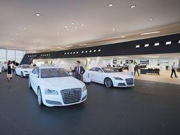 Audi et Mini en tête d'une enquête de satisfaction client aux Etats-Unis