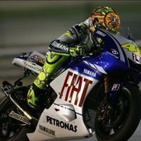 Moto GP - Qatar D.1: Rossi promet que le meilleur est à venir