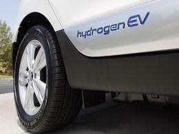 14 500 euros d'aide pour l'achat d'une auto à pile à combustible au Japon
