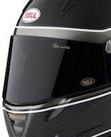 """Bell M5X """"Le Mans"""": une version carbone pour 2011."""