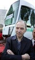 Elections municipales 2008/Débat : Denis Baupin assume ses idées