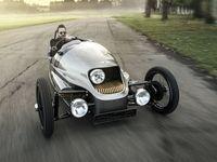La voiture de sport, un oxymore!