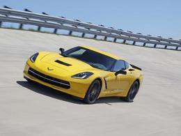 USA : la Chevrolet Corvette se vend beaucoup mieux que la Porsche 911