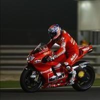 Moto GP - Qatar D.1: Nicky poursuivi par les ennuis