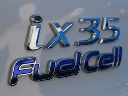 Hyundai : un nouveau SUV à hydrogène pour 2017