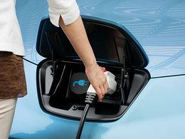Nissan offre 400 bornes de recharge à l'Europe pour développer la mobilité électrique