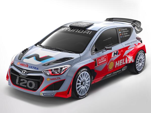 Futures Hyundai i20N et i30N: sportives affûtées?