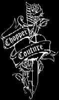 Info mode : Chopper Couture, un certain esprit de la moto.