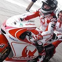 Moto GP - Qatar D.1: Kallio déjà haut