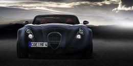 Salon de Francfort 2009: Wiesmann y présentera le MF5 Roadster à moteur V10