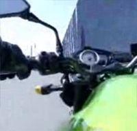 Vidéo moto : Kawasaki Z750