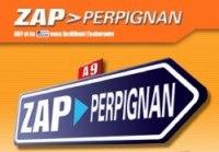 Projet Zap : circuler gratuitement sur l'A9 entre les péages Perpignan Sud et Perpignan Nord dès le 1er février