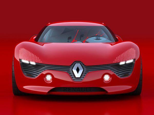 Renault : un concept sportif annoncera le nouveau style au Mondial
