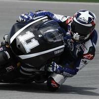 Moto GP - Test Sepang D.2: Ben Spies en leader Yamaha
