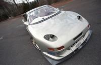 Toyota MR2 : Un projet titanesque !!