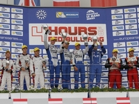 ELMS - Alpine renoue avec la victoire