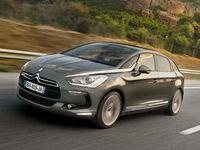 Maxi-fiche fiabilité: que vaut la Citroën DS5 en occasion?