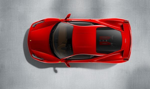 [Vidéo] La Ferrari 458 Italia en montre un peu plus