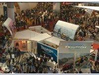 Mondial du deux-roues 2007 : Guide Pratique (plan, tarif, accès)