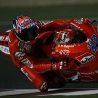 Moto GP - Qatar Qualification: Stoner l'inaccessible