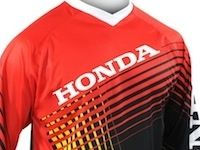 Honda: ensemble cross