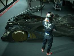 [vidéo] Gran Turismo 5 : Sébastian Vettel nous présente le prototype Red Bull X1