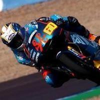 GP125 - Qatar Qualification: Simon comme Stoner