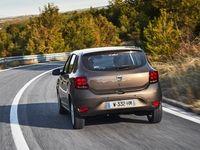Dacia stoppe les livraisons de la Sandero pour des problèmes d'airbags