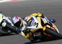 Superbike: Monza: Biaggi chez lui, ou presque.