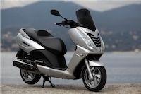 Peugeot Scooters : promotions sur Satelis et Citystar 125 jusqu'au 12 juilet