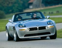 Coups de coeur   BMW Z8 Roadster : déjà un collector