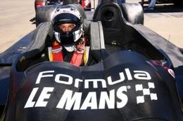 Formula Le Mans: La dernière de la saison à Magny-Cours
