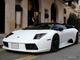 Photos du jour : Lamborghini Murcielago Roadster